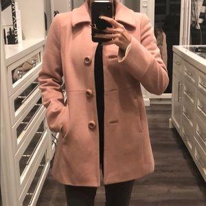 J crew coat jacket size 2